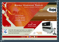 Bajaj Machine Tools
