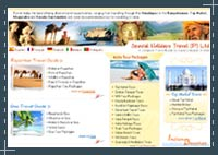 All India Tours Packages & Hotels Guide