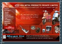 KBA Metal Products Private Limited