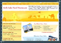 Complete Travel Guide on North India
